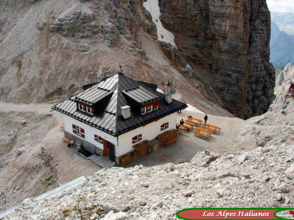 Vita Noble Powerpoints Dolomitas Alpes Italianos