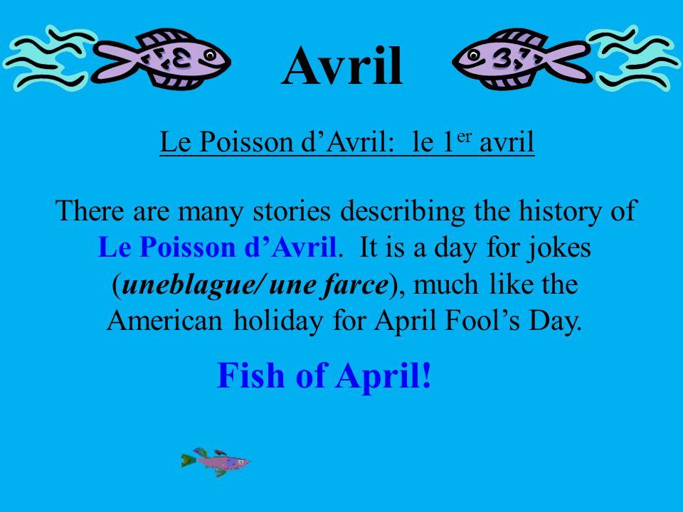Les Vidéos drôles de Poisson d avril: Tchoupi et Doudou Un chat qui veut le poisson: https://www.youtube.com/watch?v=kGRYO3eDUI A Tetes a claques!: https://www.youtube.com/watch?v=ruIyx_vXluU