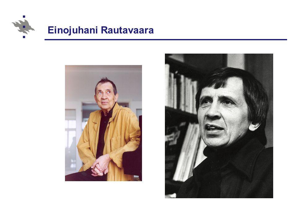 Einojuhani Rautavaara