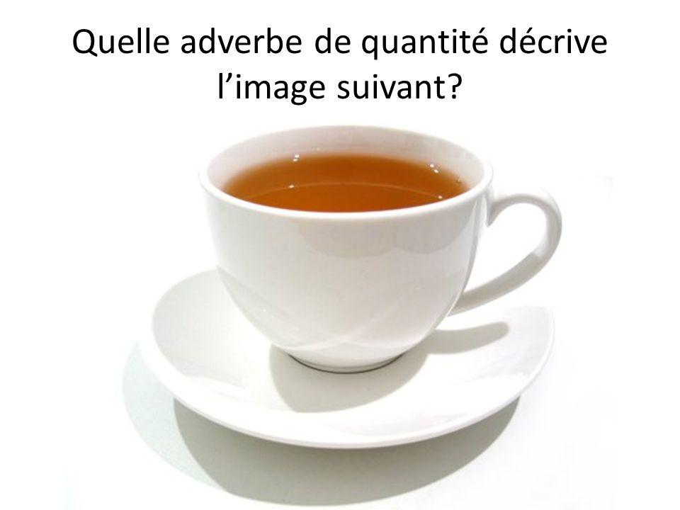 Quelle adverbe de quantité décrive l'image suivant?