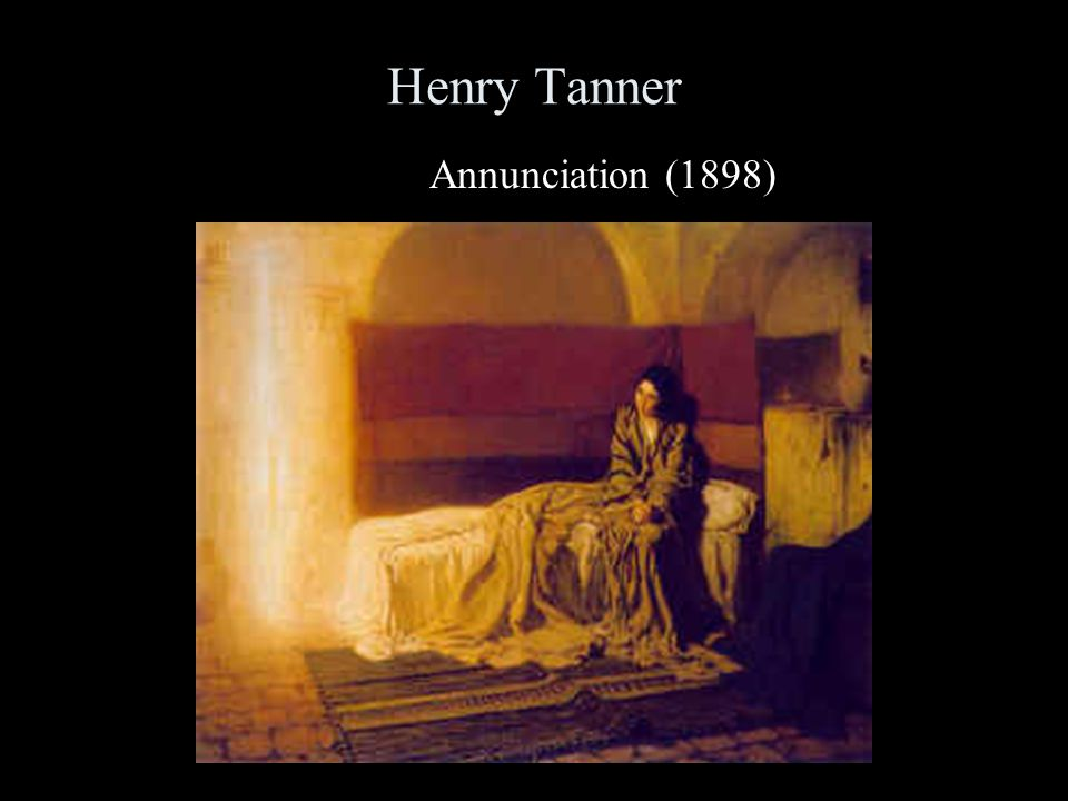 Henry Tanner Mary (1919)