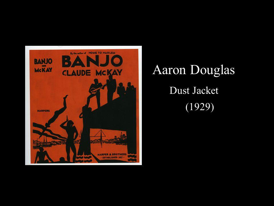 Aaron Douglas French Chateau (ca. 1931)