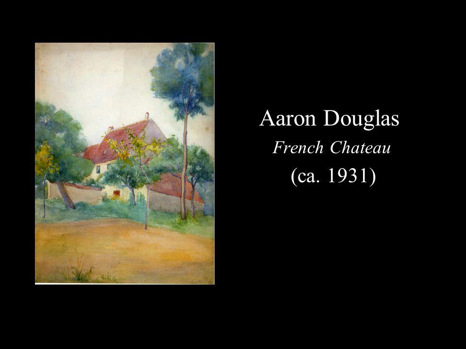 Augusta Savage (1892-1962) Terpsichore (ca. 1928)