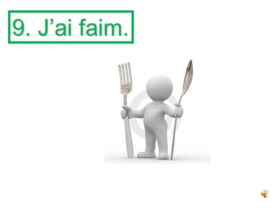 8. très Très bien = very well Pas très bien = not very well very