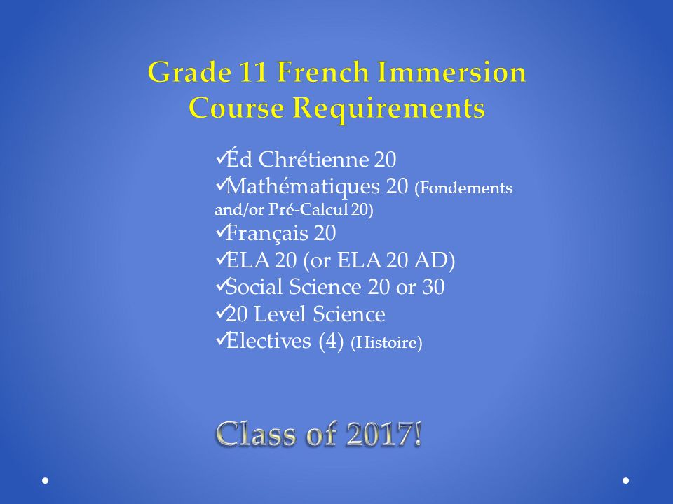 Course Offerings 201013