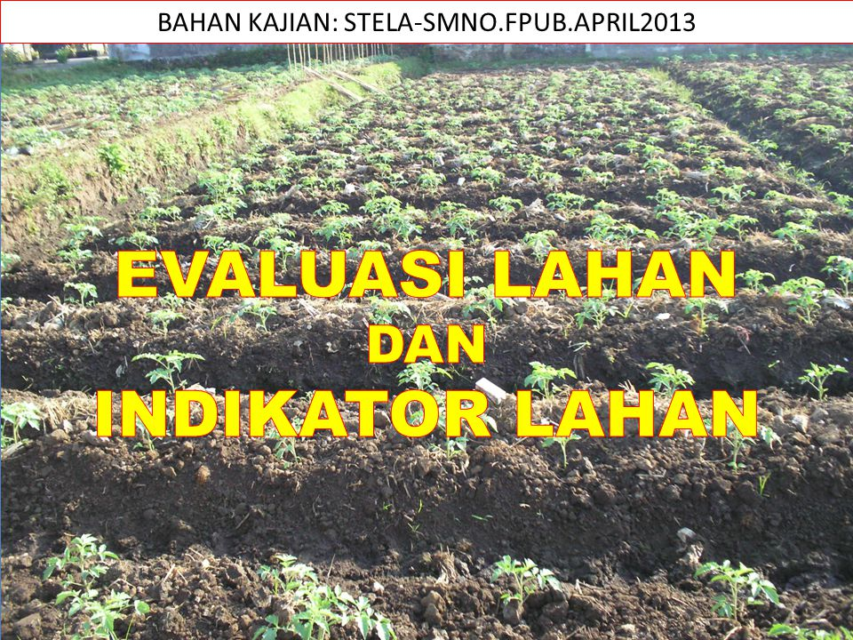 TOKSISITAS TANAH Sumber: http://www.fao.org/nr/land/soils/harmonized-world-soil-database/soil-quality-for-crop-production/en/ Low pH leads to acidity related toxicities, e.g., aluminum, iron, manganese toxicities, and to various deficiencies, e.g., of phosphorus and molybdenum.