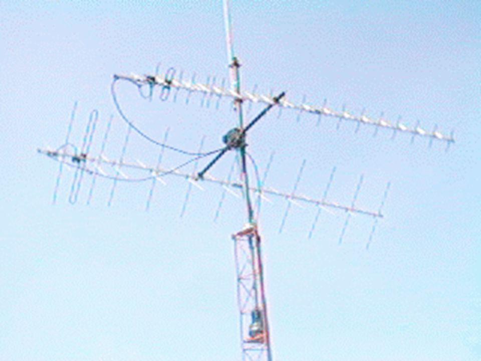 Amateur Packet Satellite