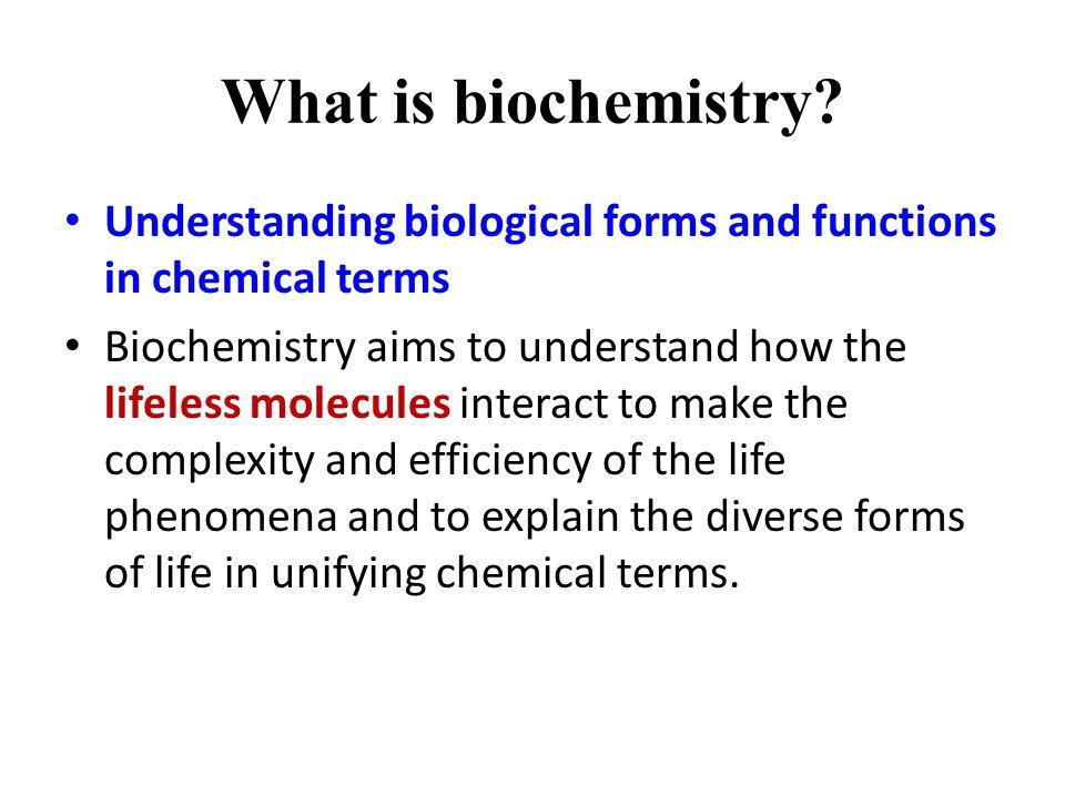 Biomolecules – Structure Building block Simple sugar Amino acid Nucleotide Fatty acid Macromolecule Polysaccharide Protein (peptide) RNA or DNA Lipid Anabolic Catabolic