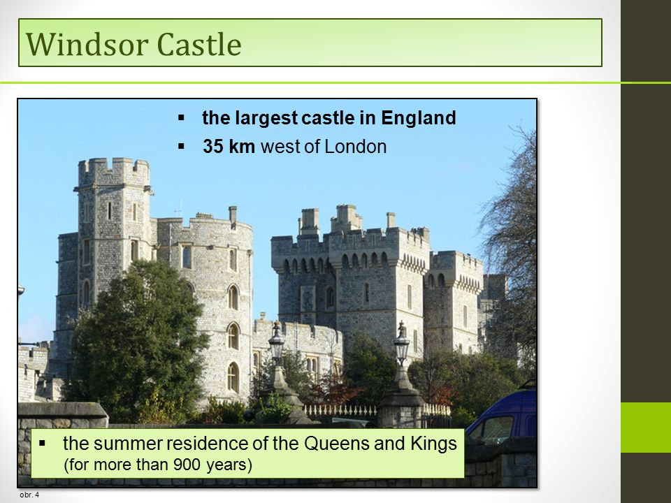 Windsor Castle obr.
