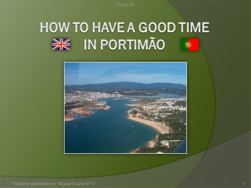 What to do Portimão has a good cinema, if you like to watch a good movie.