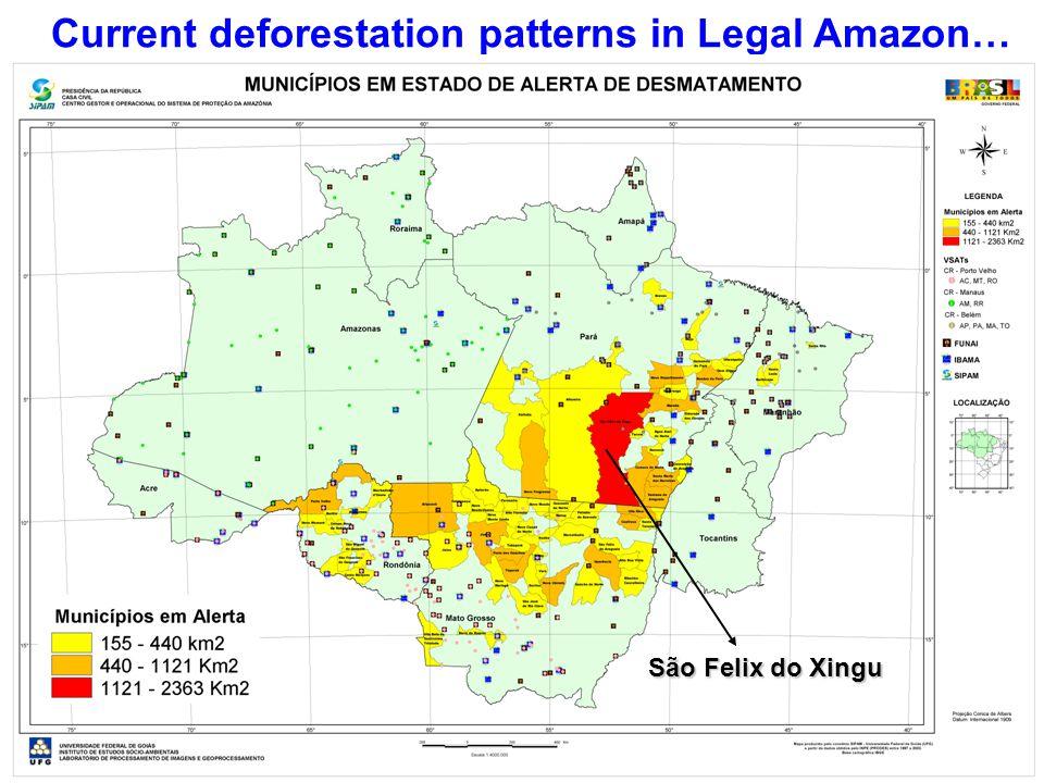 São Felix do Xingu