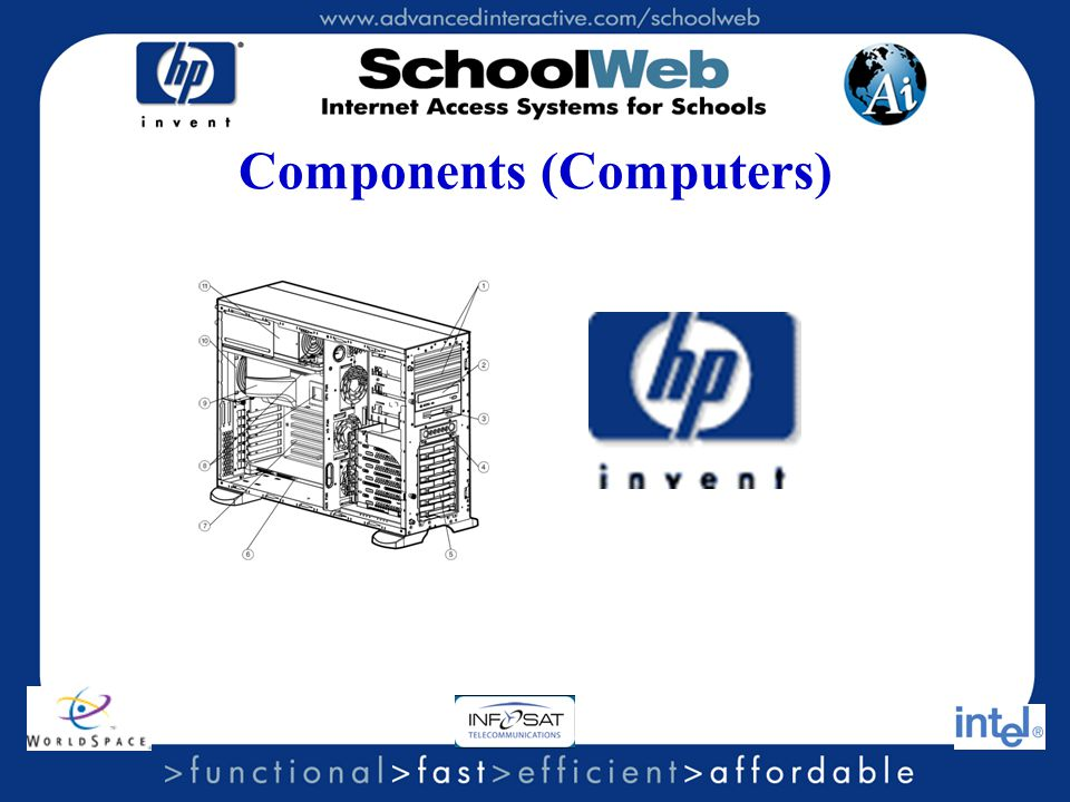 Components (Computers)