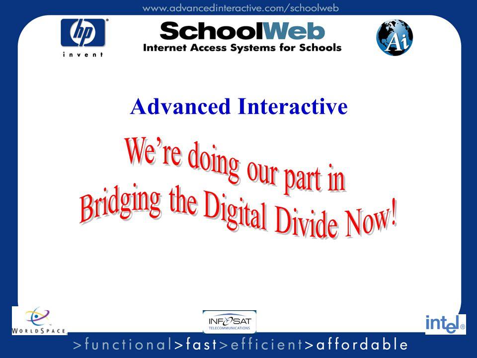 Advanced Interactive