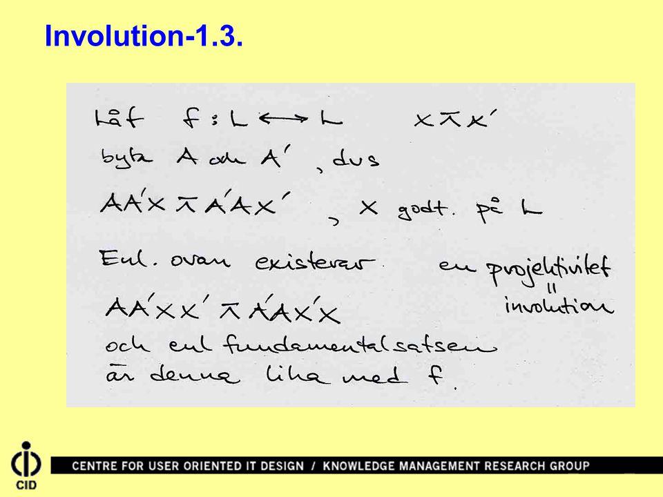 Involution-1.3.