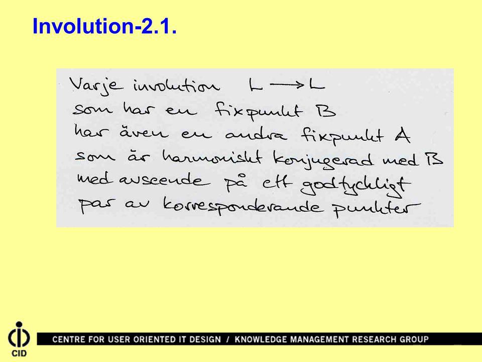 Involution-2.1.