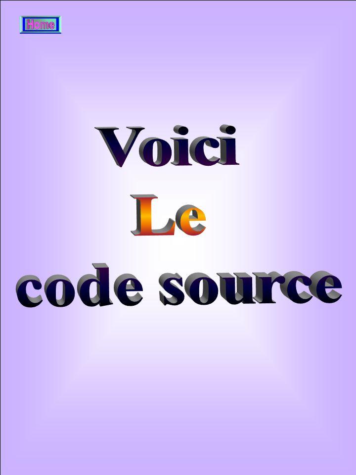 frm_PassWord Public Mot_Passe As Boolean Dim Message As String Dim X# Compter le nombre d'erreur de saisie Dim Message_Erreur As String Private Sub btnValide_Click() If txt_Utilisateur.Text = Then Vide MsgBox Veuillez entrer le nom d utilisateur ,, Nom d utilisateur txt_Utilisateur.SetFocus Met le focus sur la zone de texte ElseIf txt_Mot_Passe.Text = Then MsgBox Veuillez entrer le mot de passe ,, Mot de passe txt_Mot_Passe.SetFocus Met le focus sur la zone de texte vérifier si le mot de passe est correct.