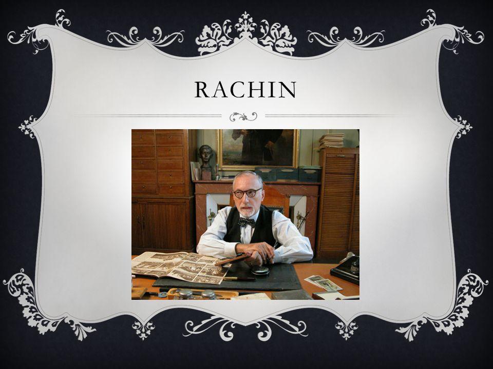 RACHIN