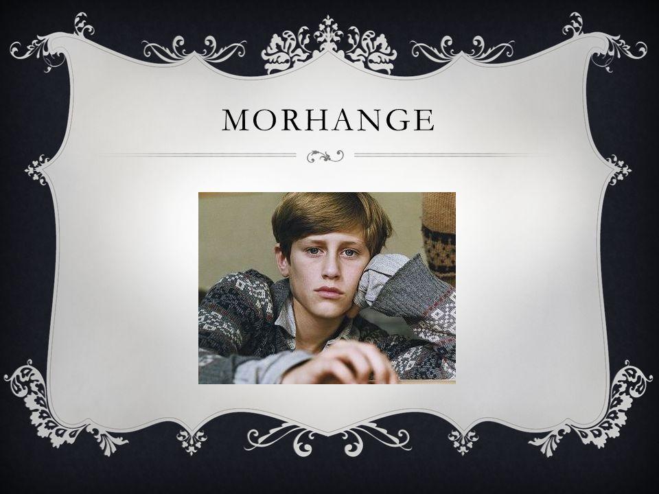 MORHANGE
