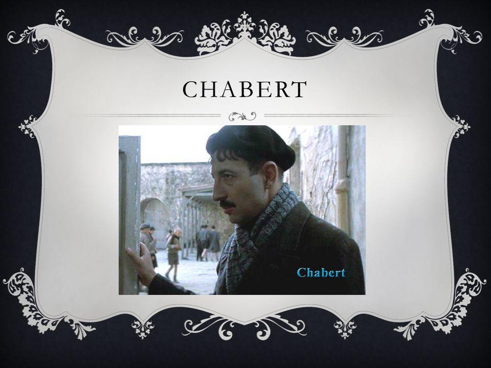 CHABERT