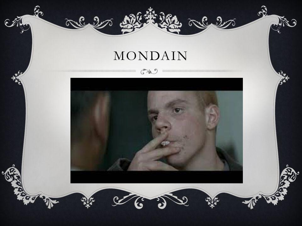 MONDAIN