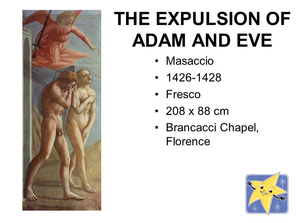 DAVID DONATELLO 1430-1432 62 1/4 NATIONAL MUSEUM, FLORENCE