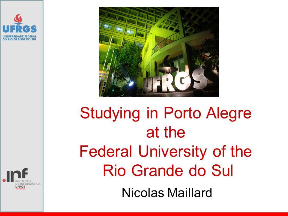 And more.Jobs in Porto Alegre –1 current attempt...