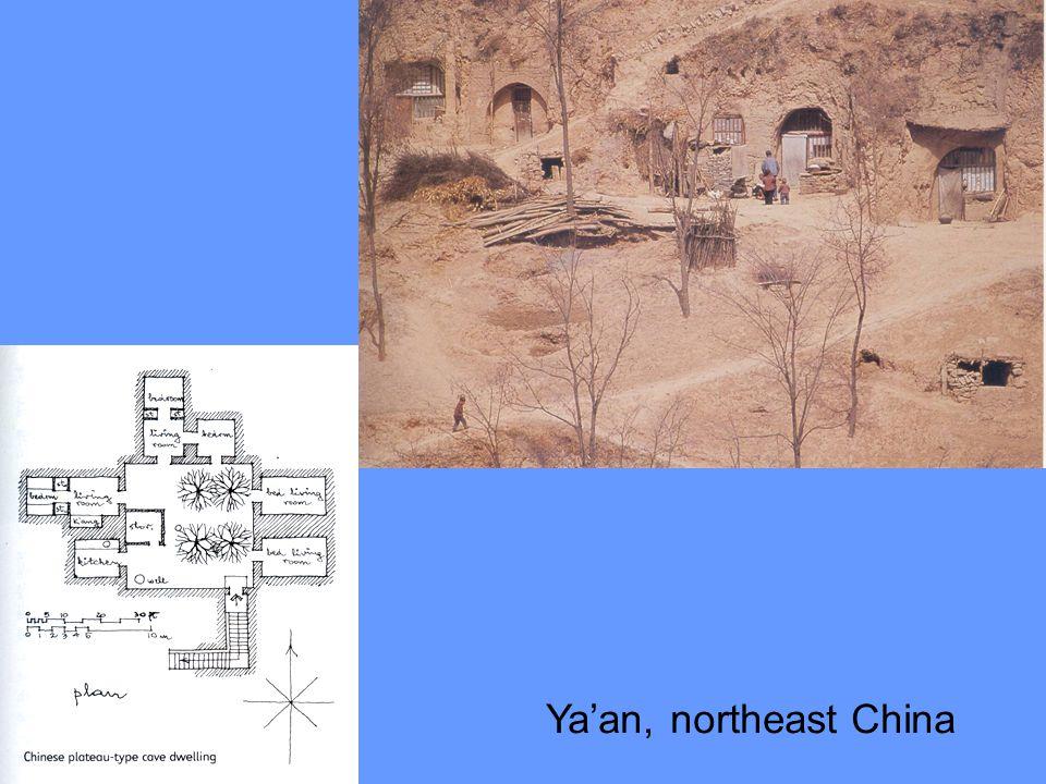 Ya'an, northeast China
