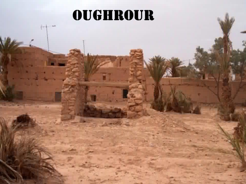Oughrour