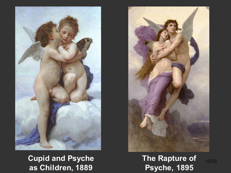 14/32 La Nymphee [The Nymphaeum], oil on canvas, 1878
