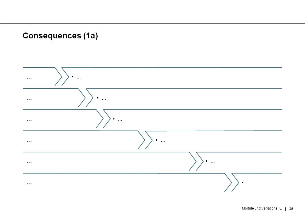 38 Module und Variations_E Consequences (1a)...… … … … … …