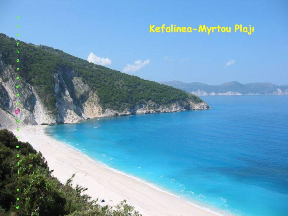 Kefalinea-Myrtou Plajı suaykaraman@hotmail.comsuaykaraman@hotmail.com