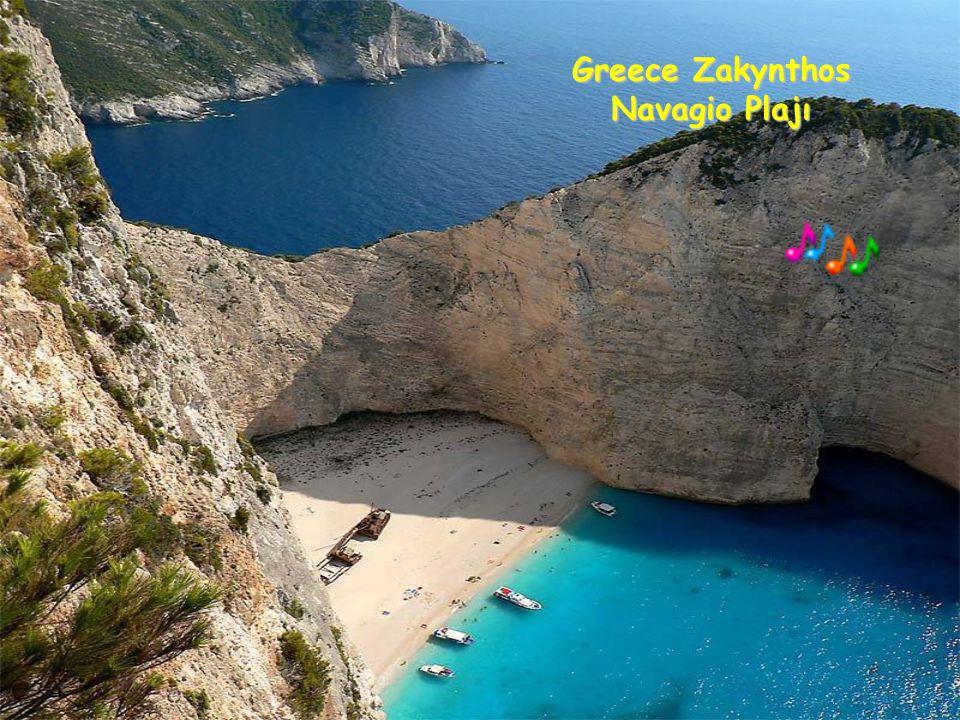 Greece Zakynthos Navagio Plajı suaykaraman@hotmail.comsuaykaraman@hotmail.com
