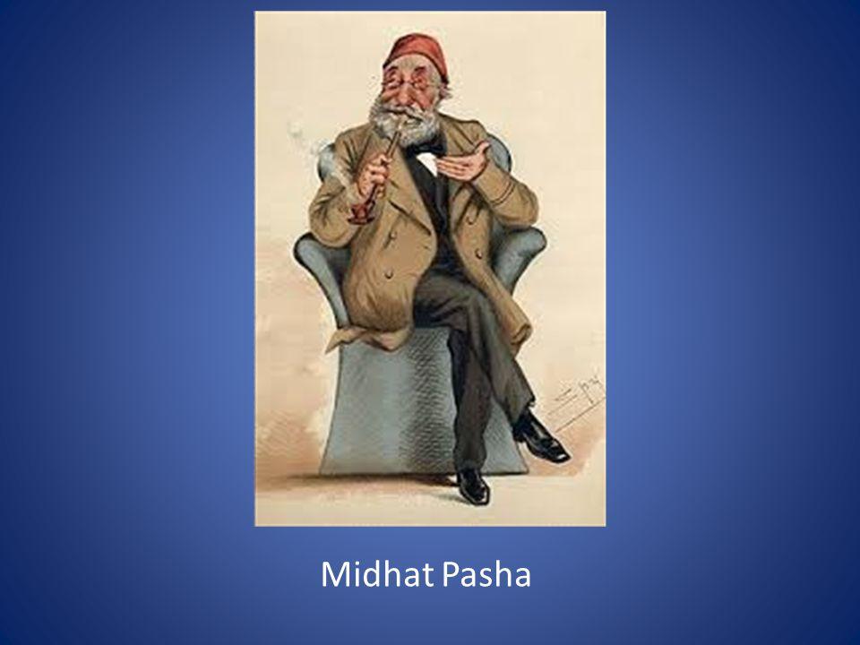 Midhat Pasha