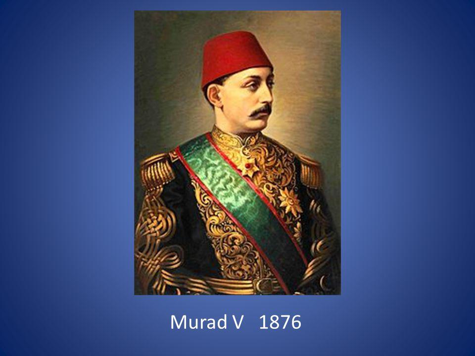 Murad V 1876