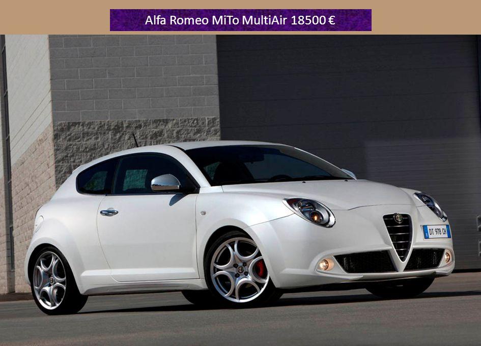 Alfa Romeo GT Coupe