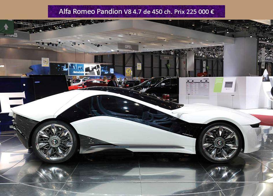 Alfa Romeo MiTo MultiAir 18500 €