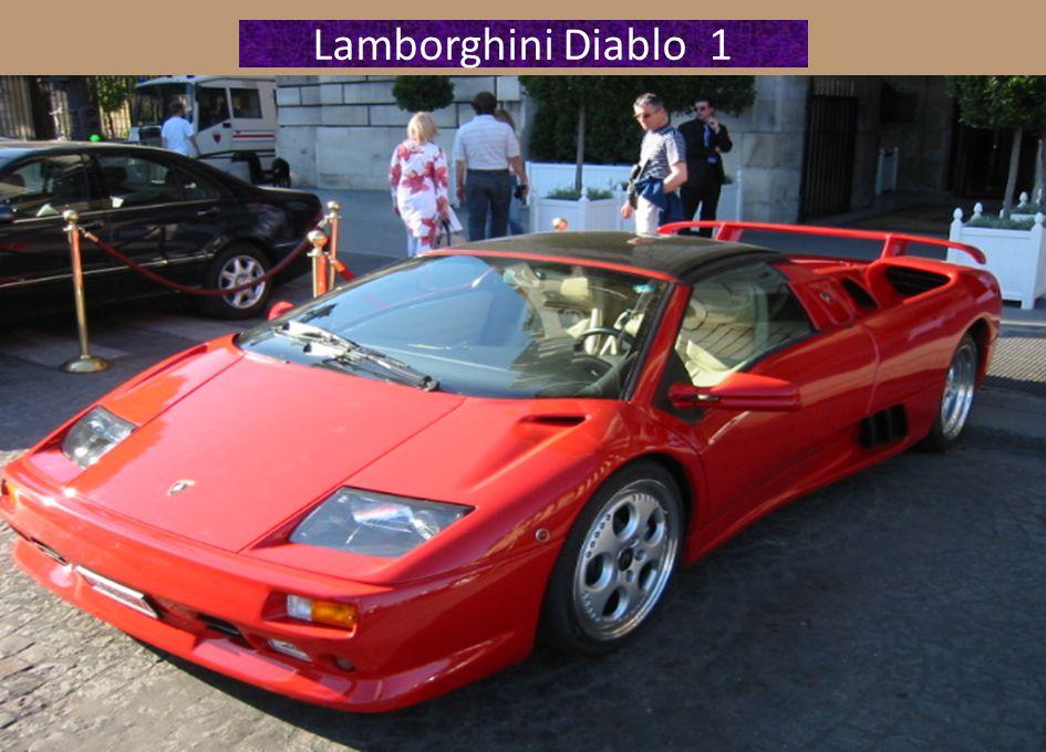 Année : 2010 Puissance : 460ch - Vitesse : 310 km /h prix 179163€ Lamborghini Gallardo LP560 4 Année : 2010 Puissance : 460ch - Vitesse : 310 km /h prix 179163€
