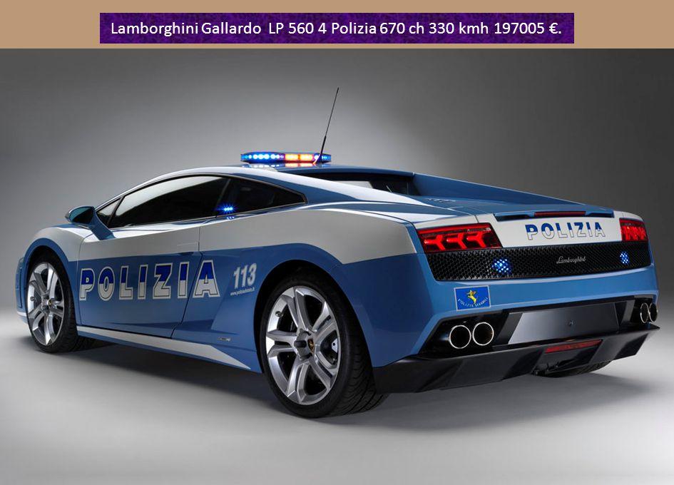 Lamborghini Gallardo LP 600 Edo