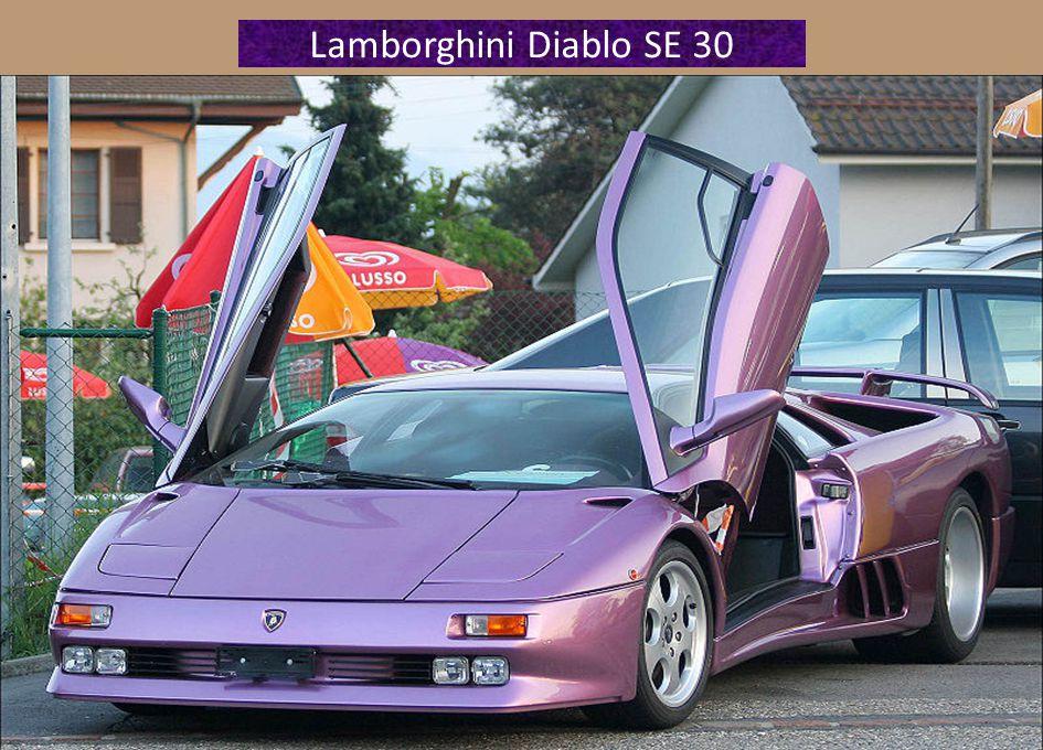 Lamborghini Gallardo LP 560 4 Polizia 670 ch 330 kmh 197005 €.