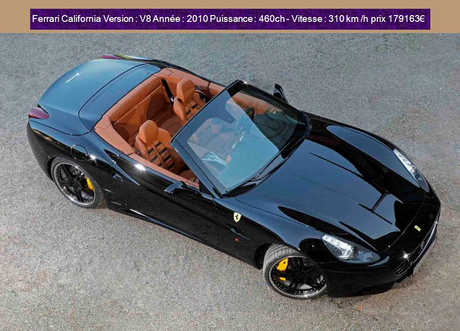 Ferrari Enzo MIG Gemballa 99 GTO