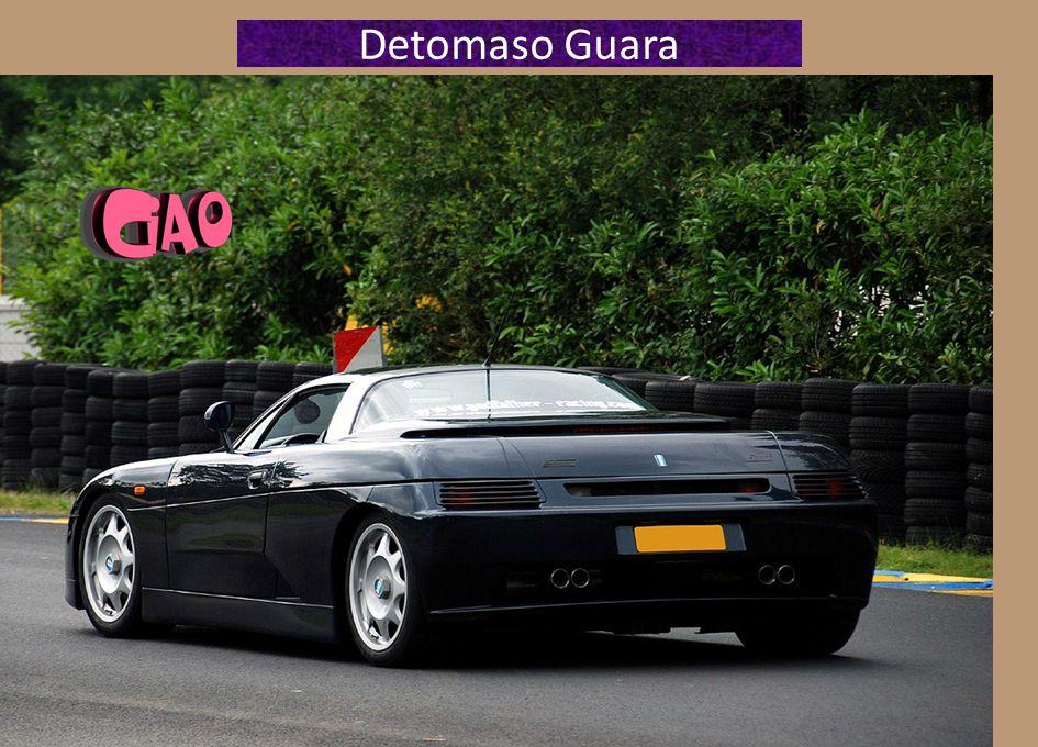 Spyker C12 Zagato 500 ch 310km/h prix 495 000 € hors taxes