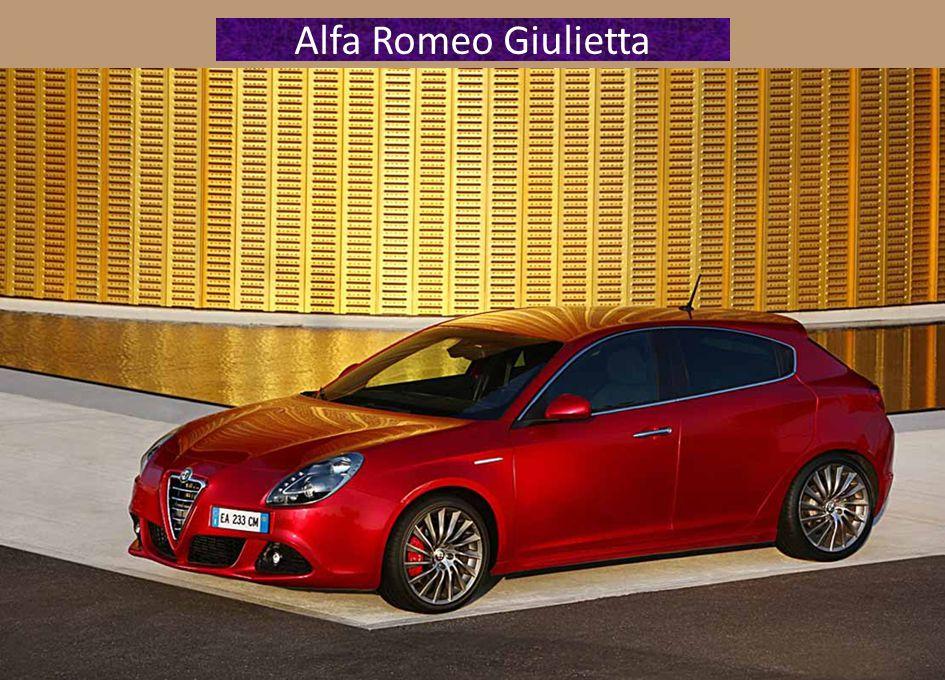 Alfa Romeo 8C Spider 450ch 290 km/h Poids à vide : 1635 kg Prix215 000 €