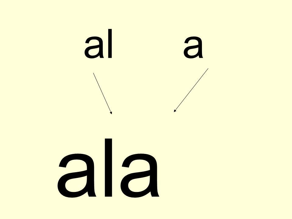 al. Al al.