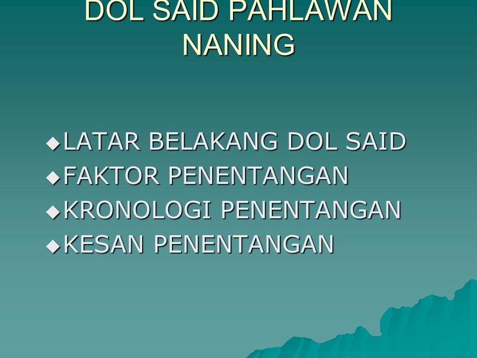 3. Apakah tindakan askar Siam yang menimbulkan kebangkitan rakyat Kedah sekitar tahun 1821. I Siam membunuh sultan Kedah II Siam memusnahkan rumah pen