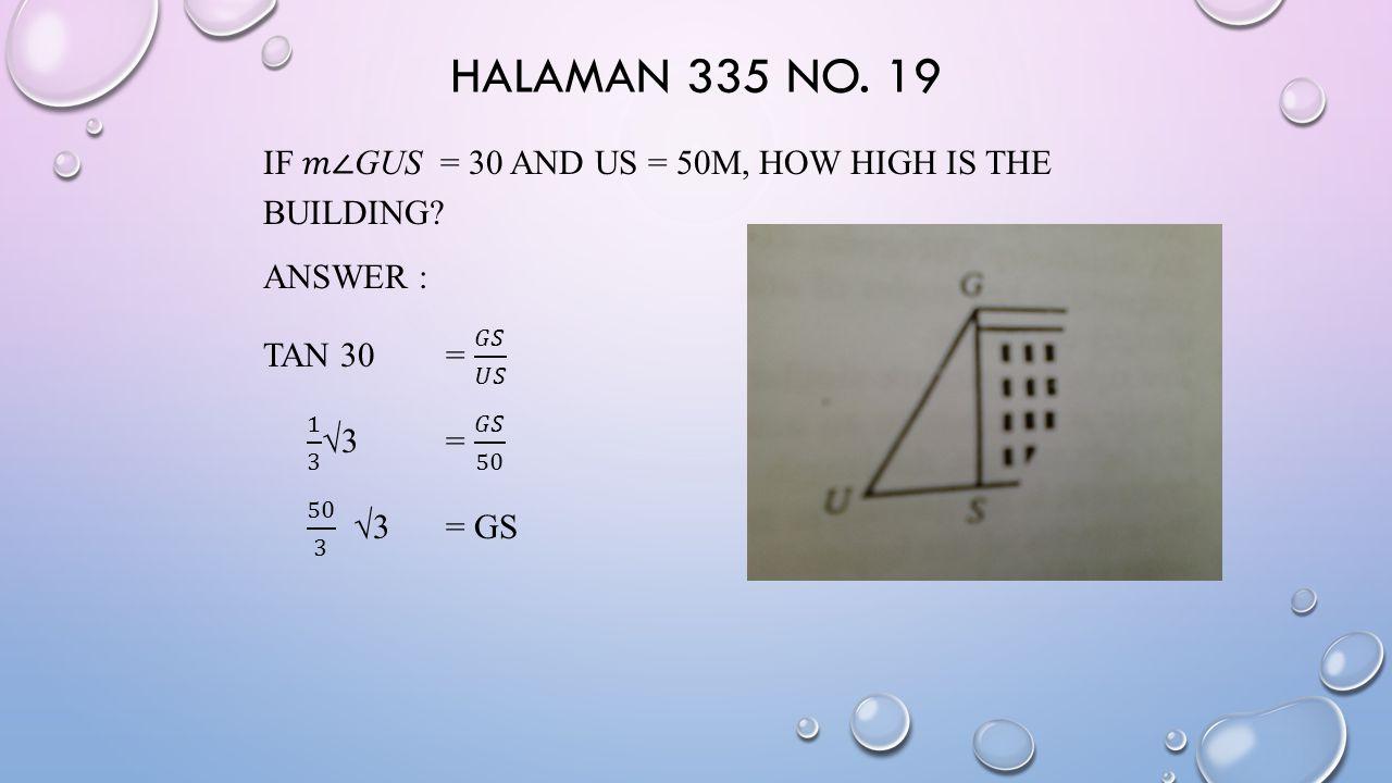 HALAMAN 335 NO. 19