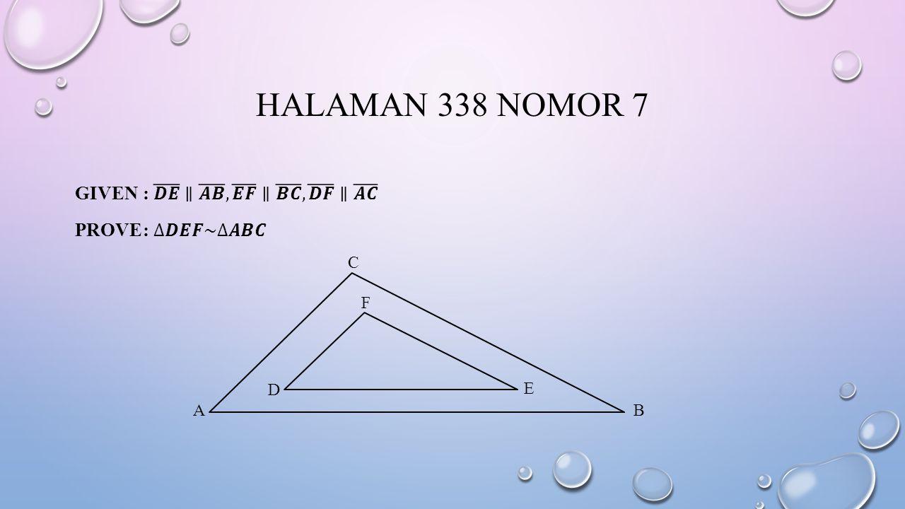 HALAMAN 338 NOMOR 7 A E B C D F