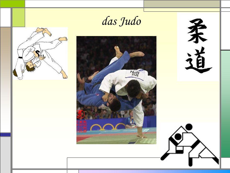 das Judo