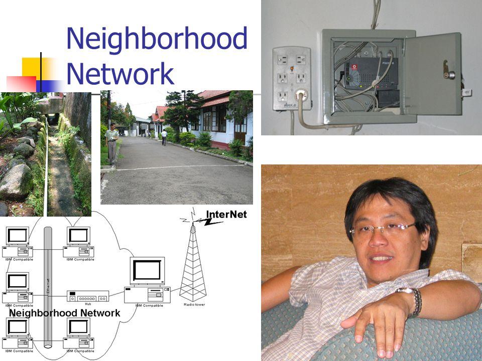 Neighborhood Network