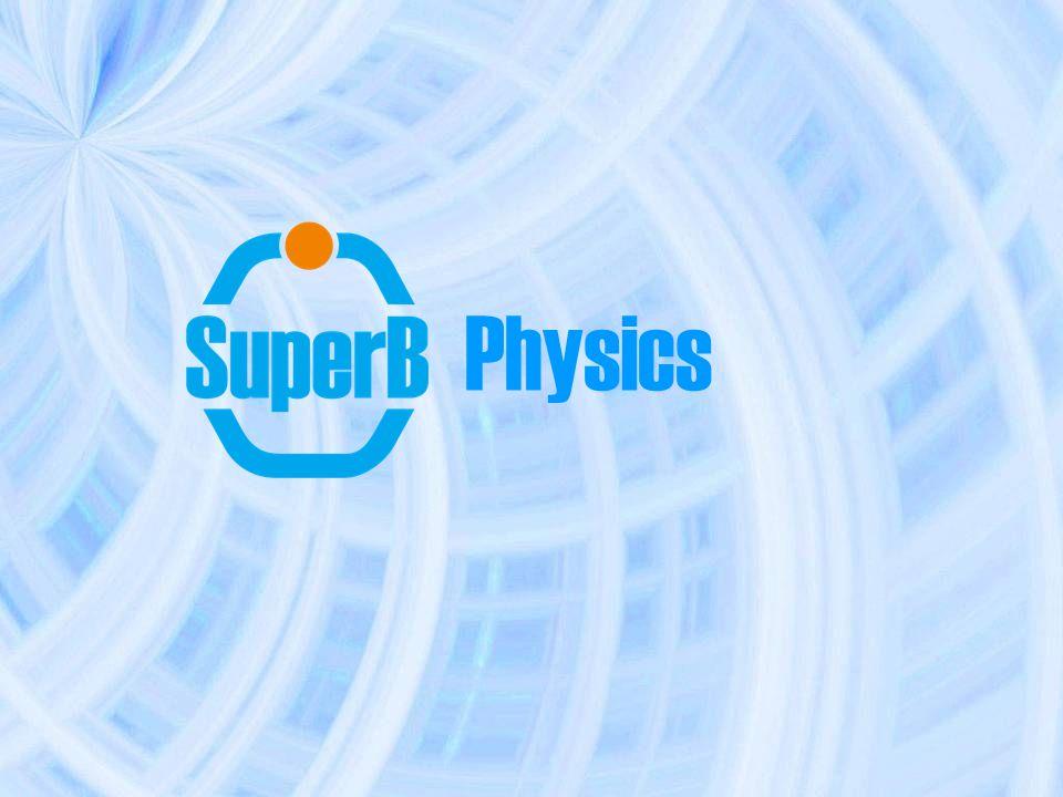 Mar 18, 2009F.Forti - SuperB Fisica e Rivelatore3 Exploration of two frontiers Relativistic pathQuantum path LHC