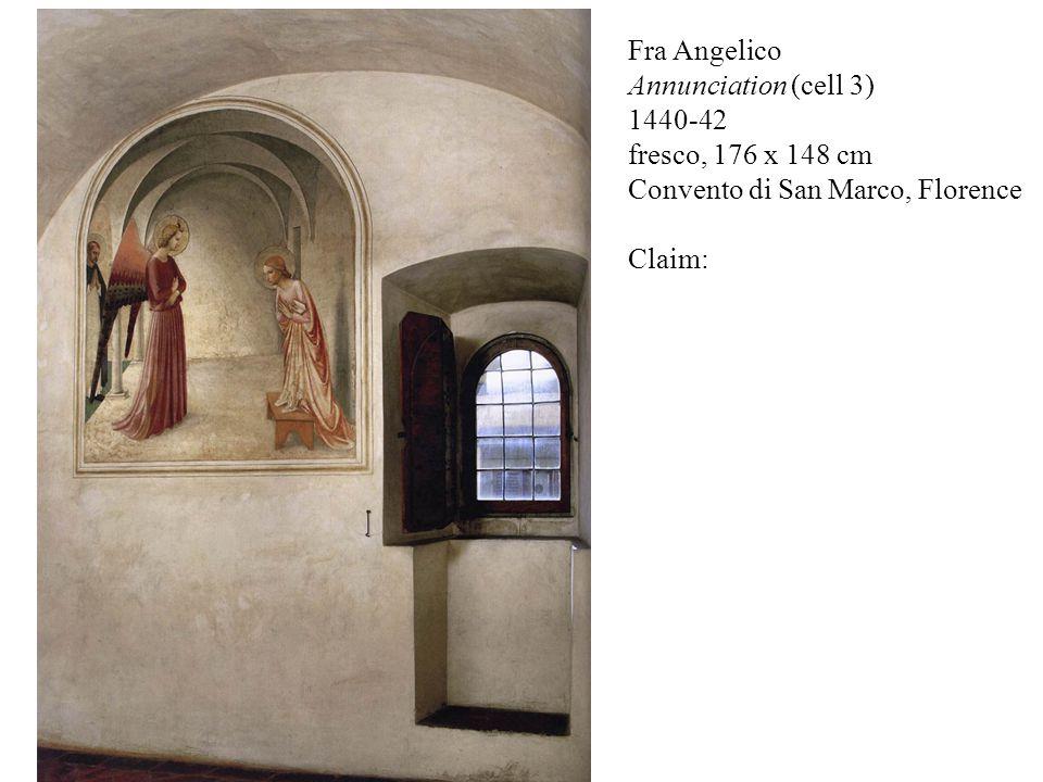 Andrea Mantegna The Lamentation over the Dead Christ c.